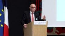 Philippe l'hermet - Inspecteur général de l'administration de l'éducation nationale