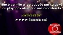 Eyshila - Vai Amanhecer feat . PC Baruk (Karaoke Acustico) playback