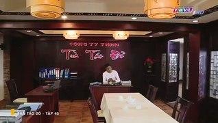 Tra Tao Do Tap 51 Ban Chuan Phim Viet Nam THVL1 Phim Tra Tao