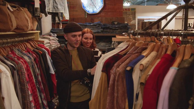 Front General Store | A Refined Point of View: NYC