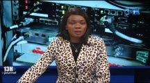Point de presse du directeur général de Airtel qui affirme que le réseau est complètement est rétablit