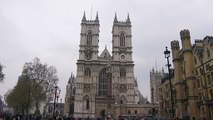 Bells toll at Westminster Abbey in support of Notre-Dame
