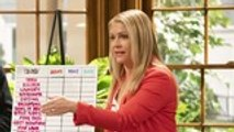 Melissa Joan Hart on Netflix Series 'No Good Nick,' Playing Iconic TV Character and the Return of 'Sabrina'   In Studio