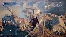Incendie de Notre-Dame : la cathédrale renaît de ses cendres à travers le jeu vidéo Assassin's Creed