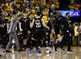 Clippers Finish Historic Comeback in Playoff Win Over Warriors