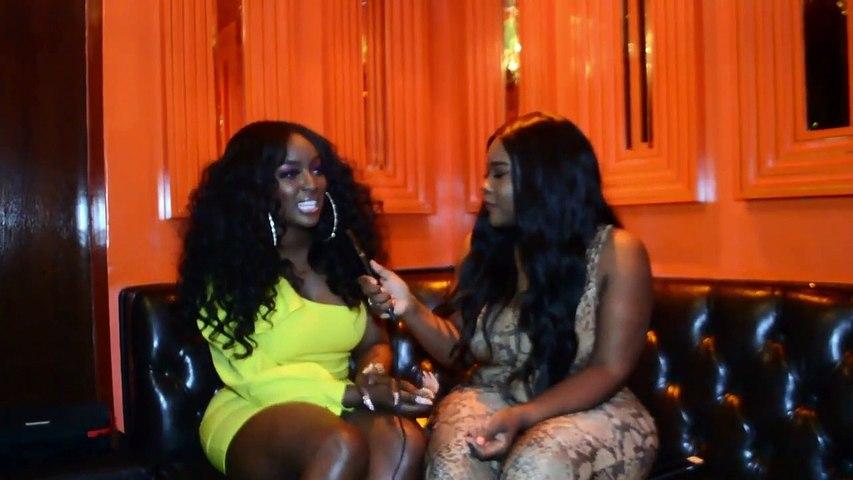 "HHV Exclusive: Amara La Negra talks ""Unstoppable"" EP, ""Love & Hip Hop Miami"" drama, and whether she should return for season three"
