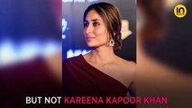 Sonam Kapoor spills the beans on Kareena Kapoor Khan's social media presence!