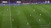 Barca vs Manchester United Messi gives Barca the lead! - wonder goal