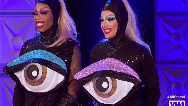 The Boulet Brothers' Dragula ((Episode 4)) Season 3 Episode 4 | Full Show