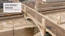 Fourth Street Bridge | A Refined Point of View: LA