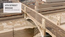 Fourth Street Bridge | A Refined Point of View: LA