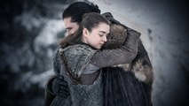 Game Of Thrones Season 8 Episode One Winterfell Breakdown!