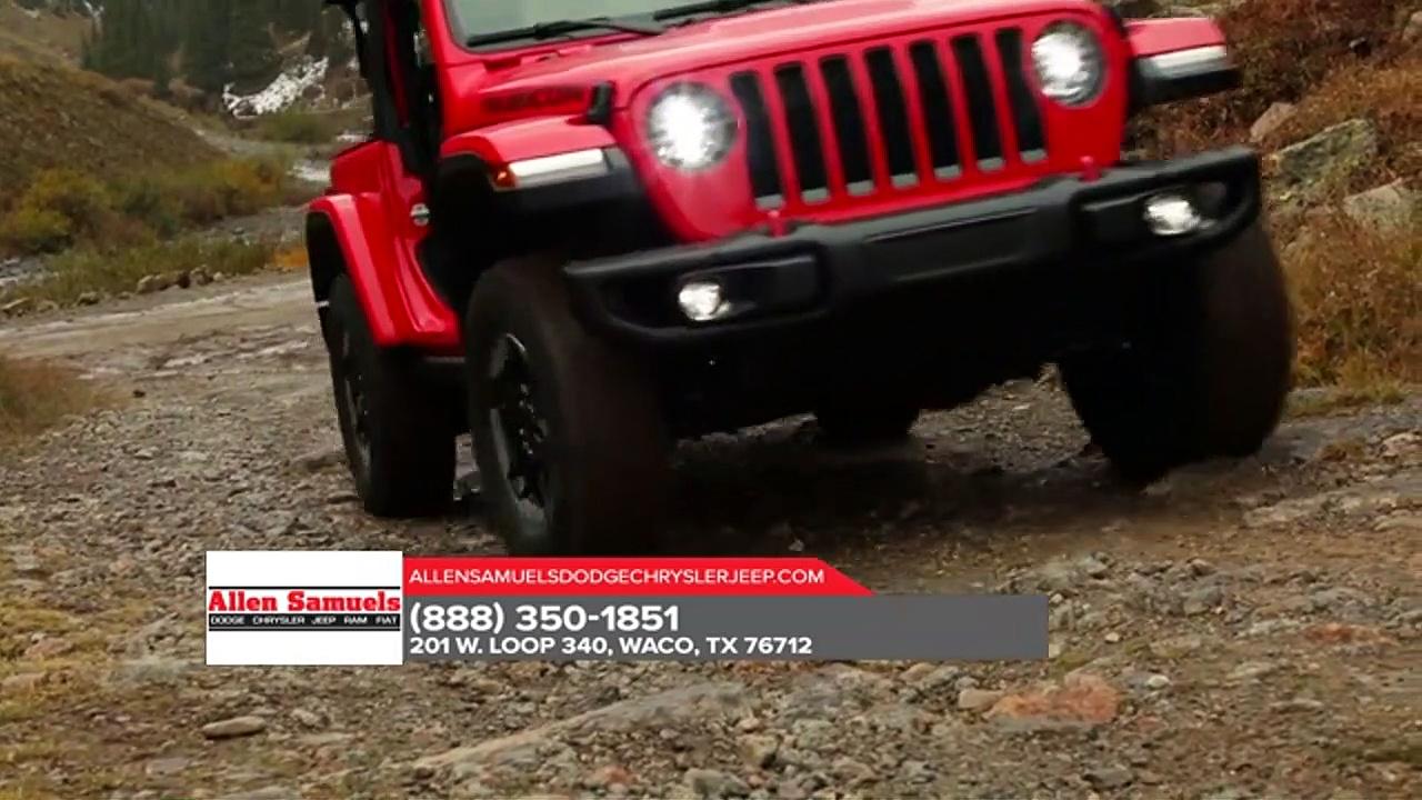 Jeep dealership Waco  TX | Jeep  Waco  TX