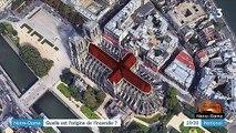 Incendie de Notre-Dame de Paris : quelle est l'origine de l'incendie ?