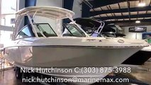 2019 Boston Whaler 230 Vantage For Sale at MarineMax Clearwater
