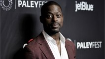 Sterling K. Brown Joining 'The Marvelous Mrs. Maisel'