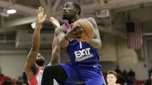 The BEST of Brooklyn Nets Assignee Theo Pinson in the 2019 NBA G League Finals