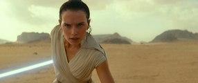 Star Wars: L'Ascension de Skywalker Bande-annonce VF (2019) Daisy Ridley, Adam Driver