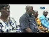 RTG/La fédération nationale des associations des parents d'élèves et d'étudiants du Gabon et la CAPEG appellent au calme et à la reprise des cours dans les établissements scolaires du Gabon