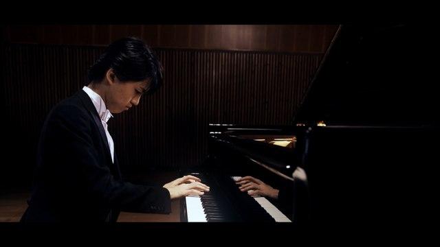 Tomoharu Ushida - Chopin: Ballade No.1 In G Minor, Op. 23