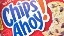 "Chewy Chips Ahoy cookies recalled due to ""unexpected solidified ingredient"""