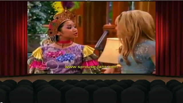 The Suite Life of Zack and Cody - S 2 E 10 - Not So Suite 16