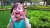 Des chansons d'enfants et d'apprendre les Couleurs d'apprendre les Couleurs Bébé jouer Jouets de Divertissement de Comptines #68
