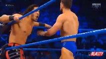 Finn Balor Vs Mustafa Ali - WWE Smackdown live 04-16-2019 Highlights