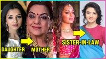 TV Actors SHOCKING Relationship With Each Other | Ahsaas Channa, Drashti Dhami, Karan Patel