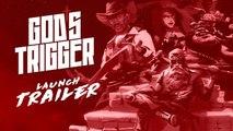 God's Trigger - Trailer de lancement