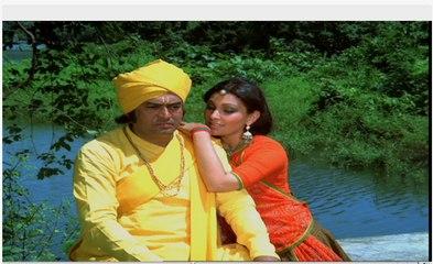 Tumhen Dekhti Hoon To, Lata Mangeshkar Song