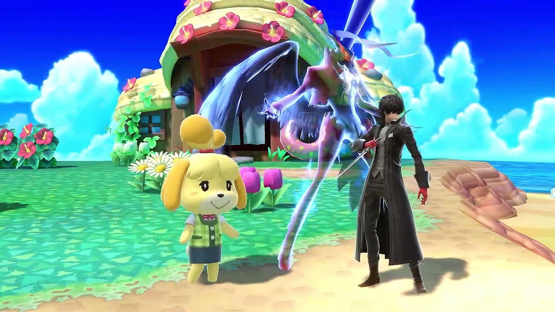 Super Smash Bros. Ultimate – ¡Se aproxima nuevo contenido! (Nintendo Switch)