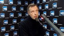 """Renaud Barrès: """"Reconstruire Notre Dame en 5 ans ? Cela me paraître très très difficile !"""""""