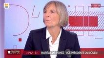 Invitée : Marielle de Sarnez - Territoires d'infos (17/04/2019)