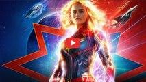 ♔ Captain Marvel ~ (2019)#FuLLMoViE