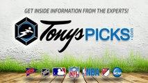 Indiana Pacers vs. Boston Celtics 4/17/2019 Picks Predictions