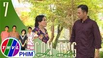 THVL | Con ông Hai Lúa - Tập 7[4]: Tèo bực mình khi biết bà Hồng phóng đại chuyện bệnh tình của mình