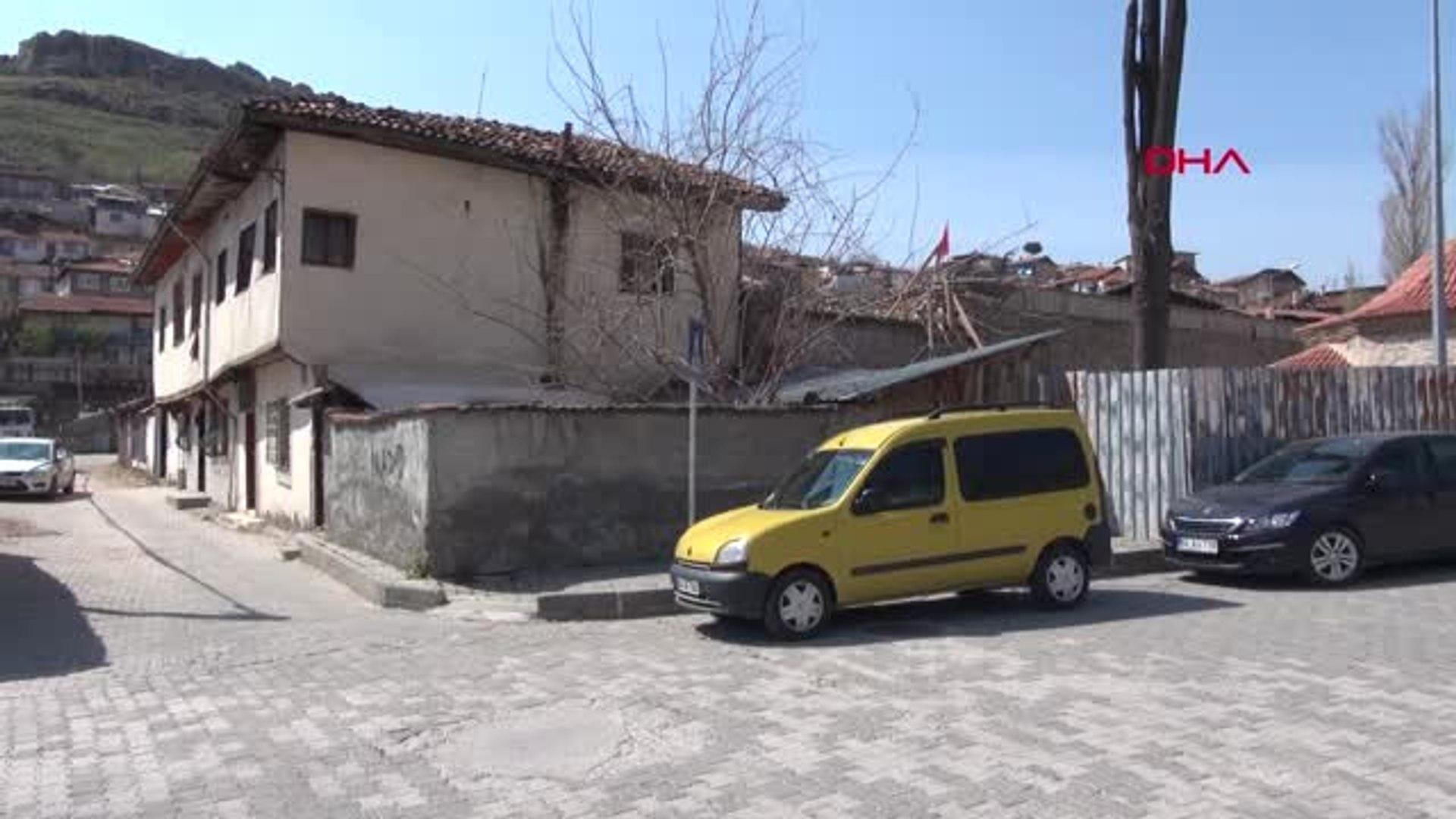 Tokat Cinayet Sonucu Kapatılan Tarihi Hamam, Restorasyona Alındı