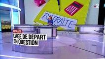 """Reportage du 13h de France 2 sur le débat """"Un système universel de retraite? Parlons-en !"""" à Montpellier"""