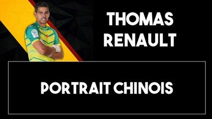 Épisode 11 : Portrait Chinois avec Thomas Renault