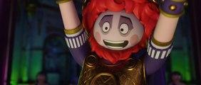 Playmobil: La película - Tráiler español