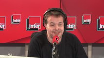 Jean-Michel Wilmotte et Jean-Jacques Aillagon sont les invités du Grand Entretien de France Inter