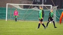 Championnat D3 seniors.  LAMBERSART - METEREN :  4 - 1  (3-1)