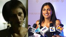 Sacred Games's Kubbra Sait talks on fun moments of her life,Watch video | FilmiBeat