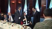 AK Parti Genel Başkan Yardımcısı Ali İhsan Yavuz:'Kayıt dışı aktörler var. Bu iş organize bir iş. Türkiye'yi bölmeye çalışan, başkalarının tetikçiliğini yapmaya çalışan unsurlar da bu işin içinde'