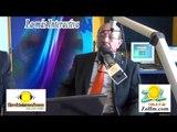 Temistocles Montas Ministro de economía habla reforma fiscal parte2 en Elsoldelamanana, Zolfm.com