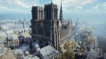 Assassin's Creed: el videojuego que podría reconstruir Notre Dam
