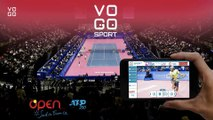Vogo Sport - Open Sud de France 2019
