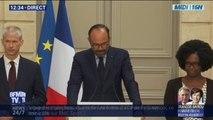 Notre-Dame : Edouard Philippe annonce un projet de loi pour encadrer les dons