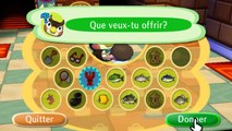 [Let's Play] Animal Crossing Let's Go to the City - Partie 14 - La nouvelle boutique de Nook